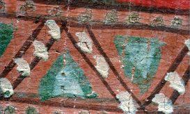 5. МІКРОКОСМОС ДАВНЬОГО МАЛЯРСТВА пігменти фарбового шару ікон XI-XVI ст.